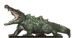 Feymire Crocodile Miniature