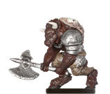 Minotaur Mangler Miniature