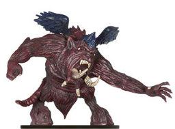 Nalfeshnee Tyrant Miniature