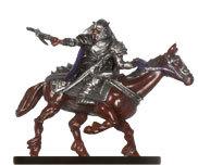 Zhent Cavalry Miniature